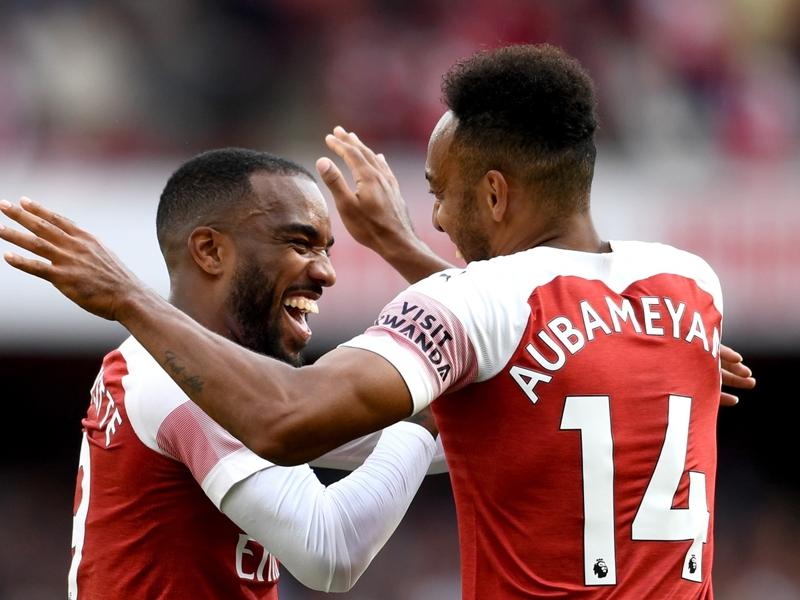 Premier League - Arsenal 3-1 West Ham : les Gunners lancent enfin leur saison