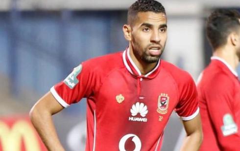 محمد يوسف: مؤمن زكريا لم يوقع لأي ناد آخر والأهلي يحترم قراره