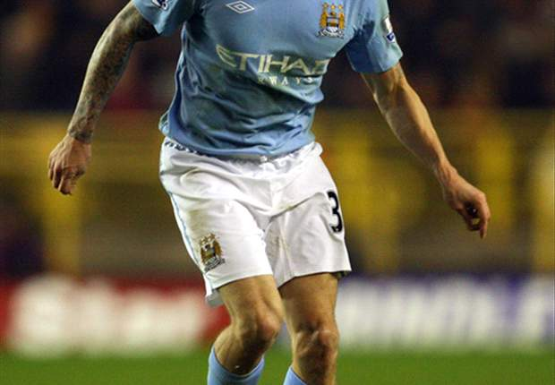 Tottenham Hotspur manager Harry Redknapp confirms interest in Manchester City's Craig Bellamy