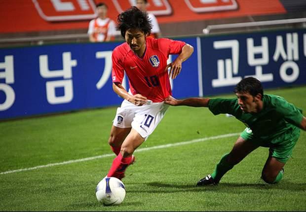 Inilah Drawing Piala Asia 2011