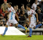 Argentina: Newell's 2-4 Arsenal