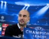 Guardiola: Desperate City is dangerous