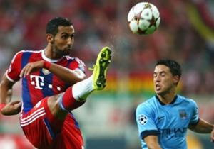 Citys letzte Chance bei Bayern