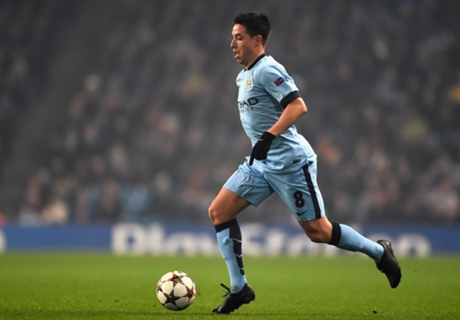 Nasri: Man City must justify wages