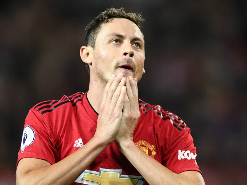 Man Utd need a quick fix to Matic malaise at the heart of midfield