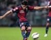 Diego Perotti Puas Performanya Di Genoa