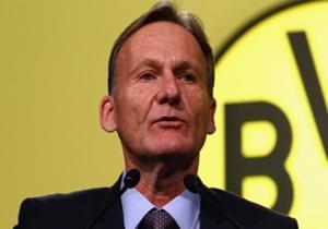 Hans-Joachim Watzke sieht keine finanziellen Schwierigkeiten beim Verpassen der Champions League