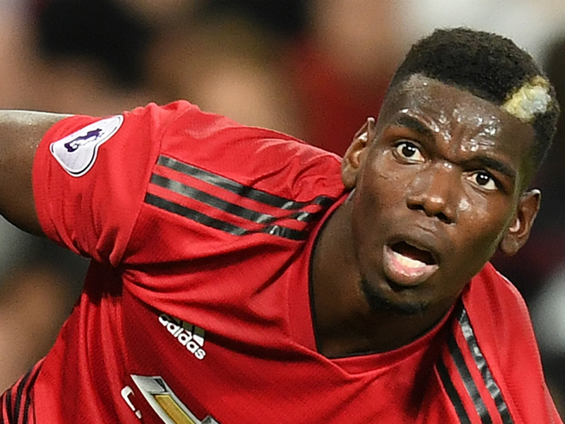 Man Utd will be fine without Pogba, says Neville
