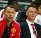 Giggs open to Man Utd exit