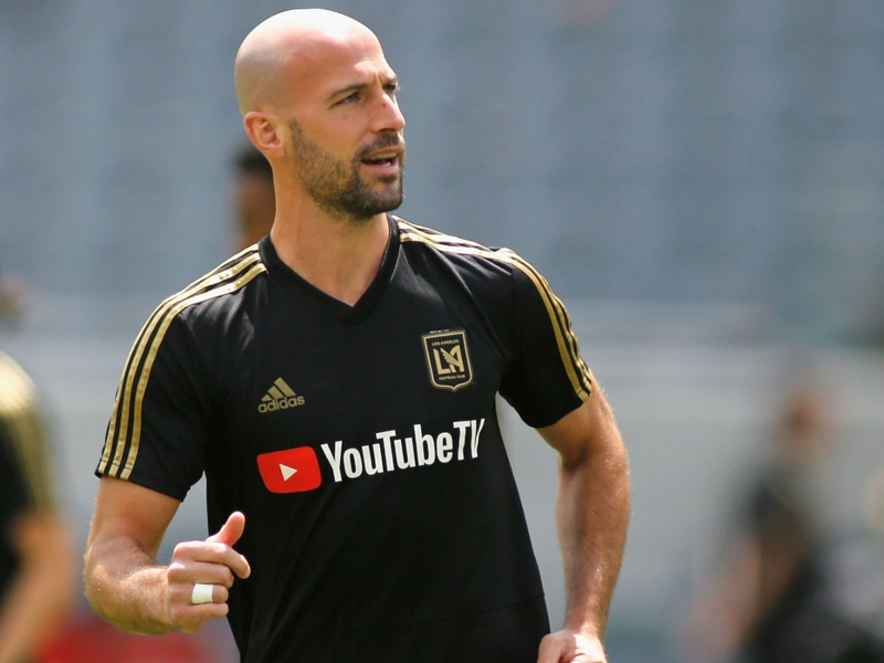 Toronto FC adds former MLS defender of the year Ciman