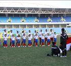 Indonesia Tetap Peringkat 157 FIFA