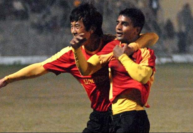 It is very difficult to replace Climax Lawrence or Bhaichung Bhutia - India's Mehtab Hussain