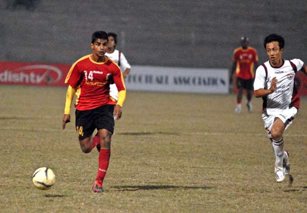 Nothing can be predicted in a derby - East Bengal's Mehtab Hussain