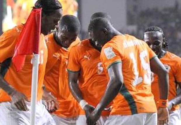 Getting back to the football field in Ivory Coast