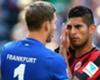 Eintracht Frankfurt: Trapp optimistisch, Zambrano zögert
