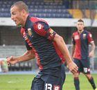 La Lega ha deciso: goal del Genoa ad Antonelli