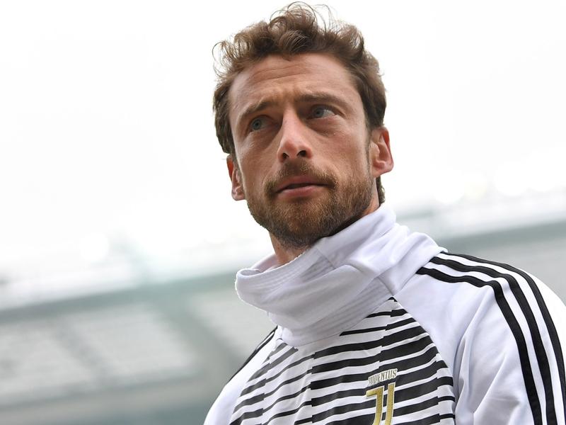 Le Zenit recrute Claudio Marchisio