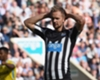 Siem de Jong back in training for Newcastle