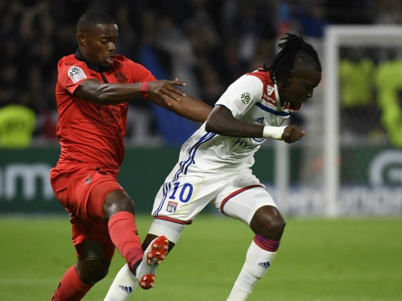 Ligue 1 - Vainqueur à Lyon (0-1), l'OGC Nice lance enfin sa saison