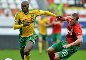 Djibril Cissé | Le passage de Djibril Cissé au Kuban Krasnodar a été un échec et il est vite rentré en France, six mois après son arrivée en Russie.