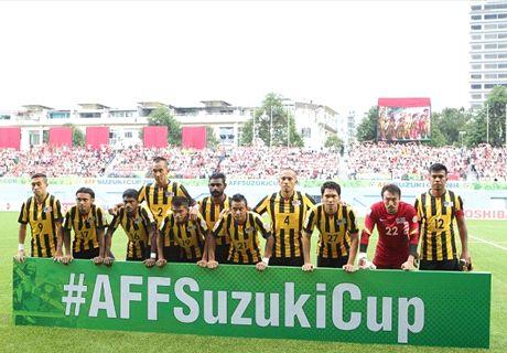 PREDIKSI: Singapura - Malaysia