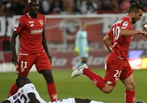 REVIEW Ligue 1 Prancis: Kejutan Dijon Terhenti