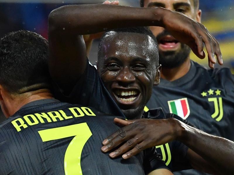 Matuidi rêve de conquérir la Ligue des Champions avec la Juventus