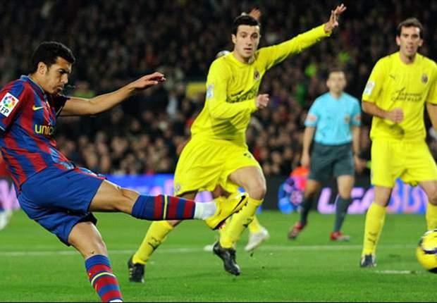 Previa Liga BBVA: Villarreal-Barcelona, ¡que empiece el espectáculo!