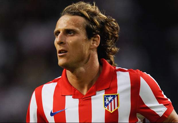 'Diego Forlan's agent is in Milan to talk with Inter' - Player's father says Atletico Madrid exit is a certainty