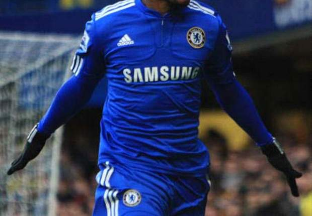 Chelsea Banderol Daniel Sturridge £25 Juta