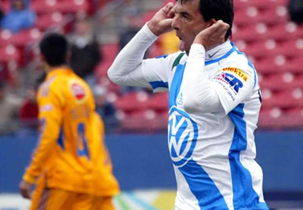 Puebla Inter-ested In Title