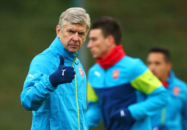 Wenger targeting 'at least one' new Arsenal recruit in January