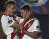 Borre Quintero San Lorenzo River Plate Superliga 01092018