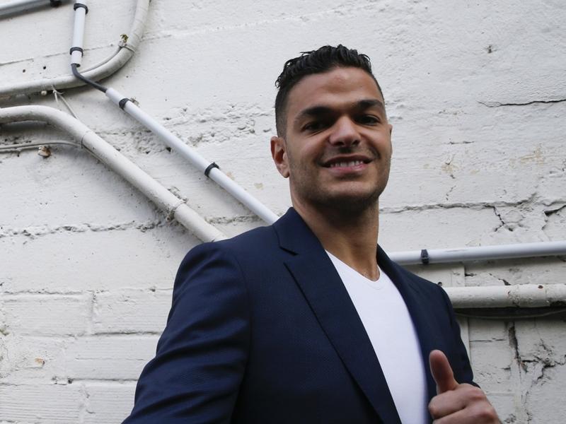 Hatem Ben Arfa ne lâche pas le PSG et réclamerait 7 à 8 millions d'euros