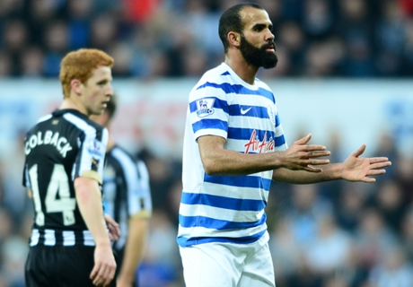 QPR loses Sandro to knee injury