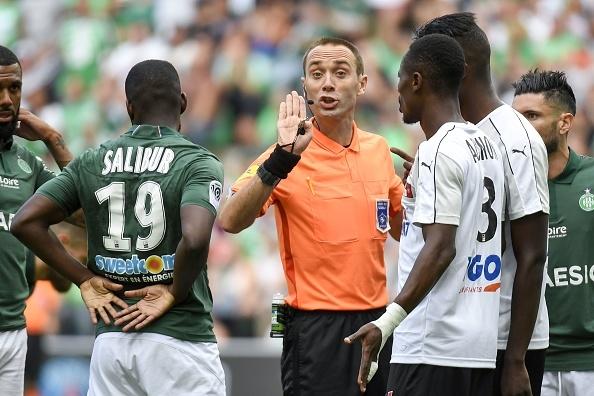 Ligue 1 - Avant la trêve, Saint-Etienne concède le nul face à Amiens (0-0)