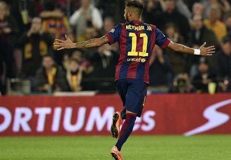 Galeria: os 40 melhores da UEFA