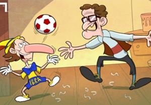 Quand Capello apprenait à Zlatan Ibrahimovic à marquer de nombreux buts grâce à ses capacités techniques, le tout à la Juve.