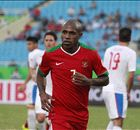 Boaz Gabung Pusamania Borneo FC