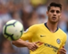 Alvaro Morata Chelsea 11082018