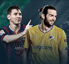 LIVE: APOEL vs. Barcelona