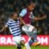 Sandro in azione con la maglia del QPR