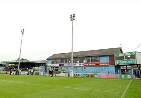 Kierans appointed as Drogheda chairman