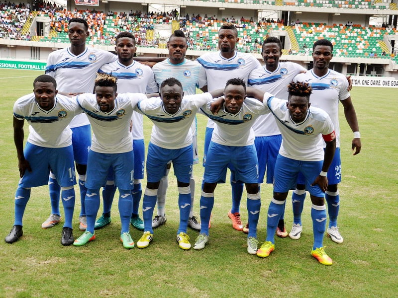 Caf Confederation Cup: Rayon Sports are no pushover for Enyimba