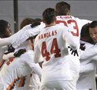 Pagelle CSKA-Roma: Fantasma Gervinho