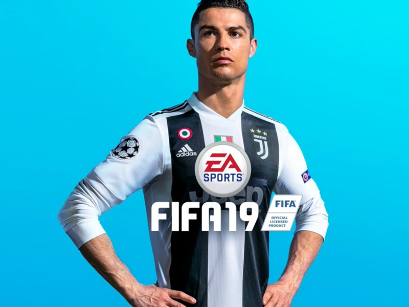 How Neymar, Ronaldo and FIFA fans inspired the biggest changes to FIFA 19