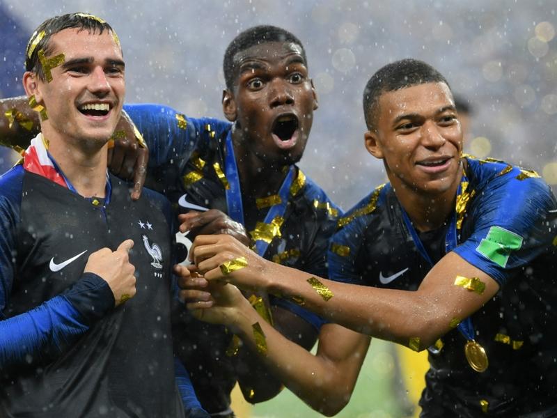 Équipe de France - La FFF envisagerait d'ouvrir un musée consacré aux Bleus