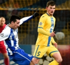Match Report: BATE 0-3 Porto