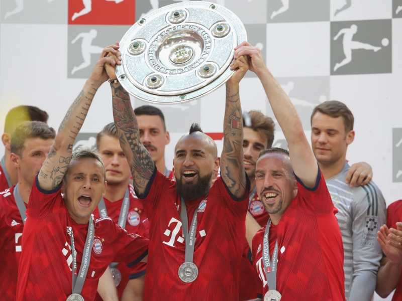 Bundesliga is always finished by April – Lahm wants Bayern challengers