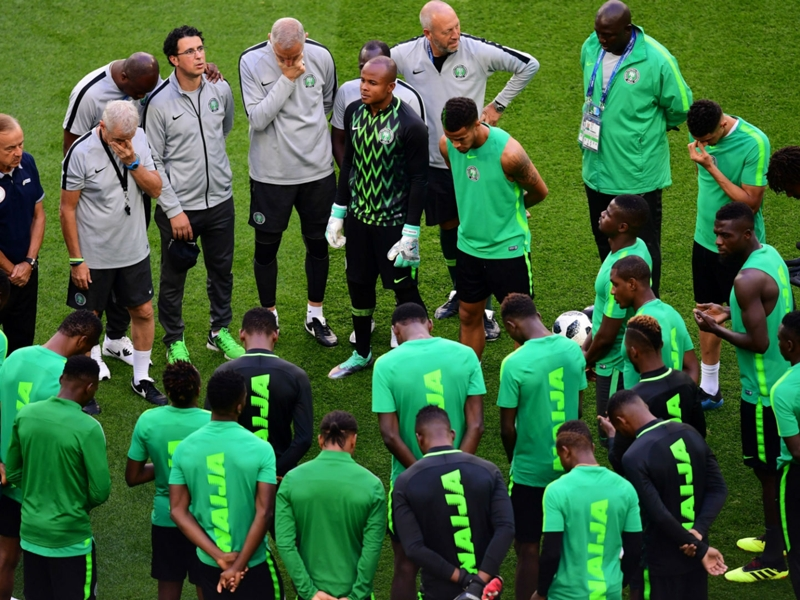 Seychelles vs Nigeria: Where will the game be won and lost?
